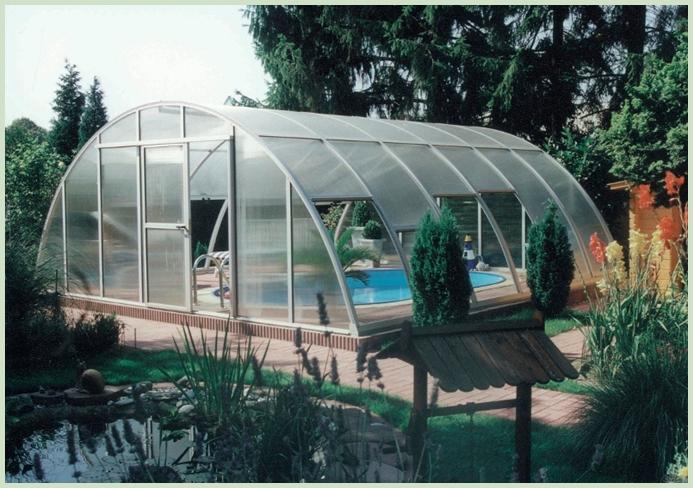 pavillon rondo. Black Bedroom Furniture Sets. Home Design Ideas